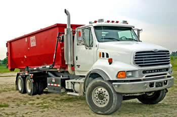 Edmond, OK junk removal, trash removal, and waste removal